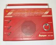 радиоприёмник Меркурий рп-210