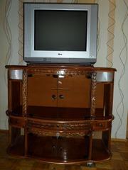 Продам LG Flatron CT-21Q66KEX,  21