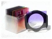 Продам комплект градиентных фильтров,  новый! Фирма WYATT Модель GY85M