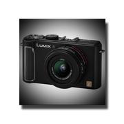 Цифровая камера Panasonic DMC-LX3