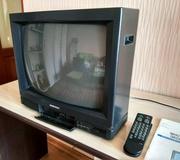 Продаётся телевизор daewoo DMQ-2049
