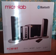 Microlab FC361BT